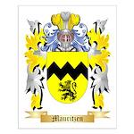 Mauritzen Small Poster