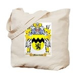 Mauritzen Tote Bag