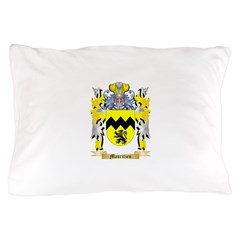 Mauritzen Pillow Case