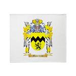 Mauritzen Throw Blanket