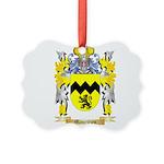 Mauritzen Picture Ornament