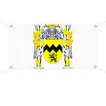 Mauritzen Banner
