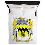 Maurisson Queen Duvet