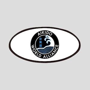 Awa Logo Patch