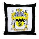 Maurisseau Throw Pillow