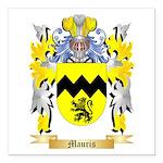 Mauris Square Car Magnet 3