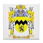 Mauris Tile Coaster