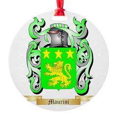 Maurini Ornament