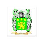 Maurini Square Sticker 3