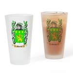 Maurini Drinking Glass