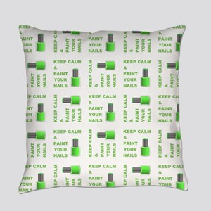 KEEP CALM... Everyday Pillow
