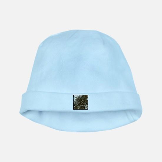 MaMa Bird baby hat