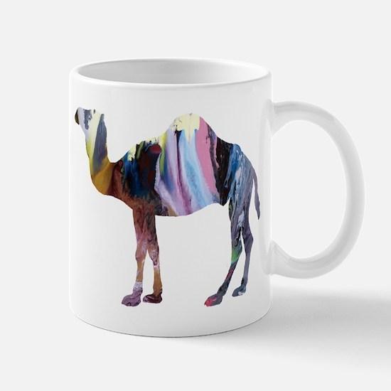Dromedary Mugs