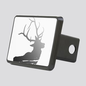 Stag Rectangular Hitch Cover