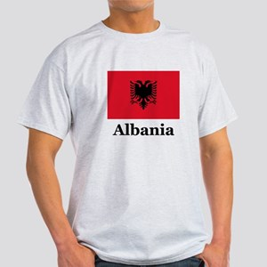 Albania Light T-Shirt