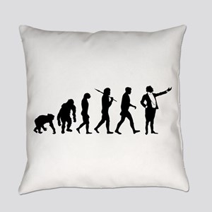 Opera Singers Gift Everyday Pillow