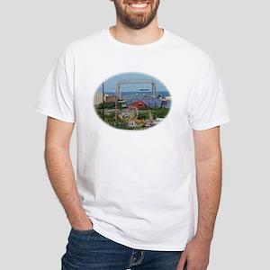 Lift Bridge, Carnival T-Shirt