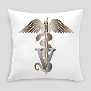 vet11_d Everyday Pillow