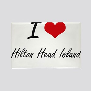 I love Hilton Head Island South Carolina Magnets