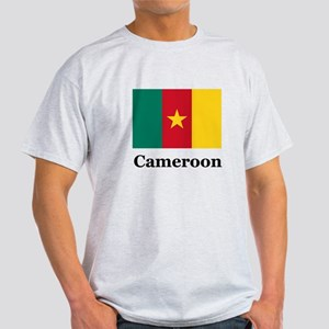 Cameroon Light T-Shirt