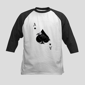 ace of spades Baseball Jersey