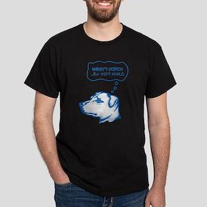 Mountain Cur Dark T-Shirt