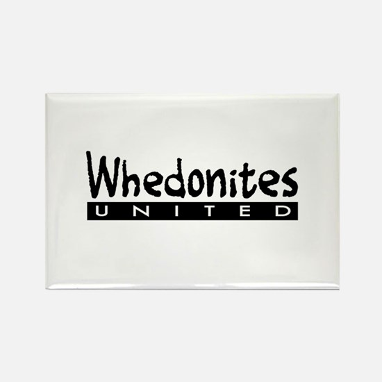 Whedon Rectangle Magnet