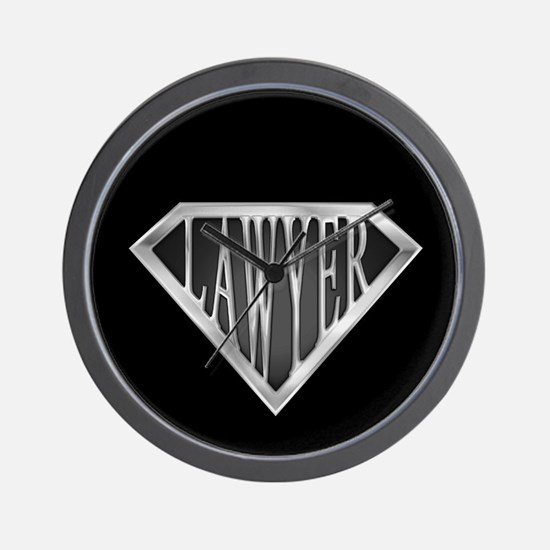 spr_LAWYER_cXis.png Wall Clock
