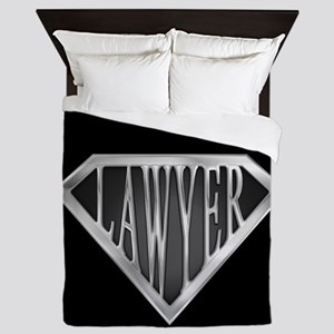 spr_LAWYER_cXis Queen Duvet