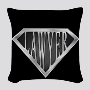 spr_LAWYER_cXis Woven Throw Pillow