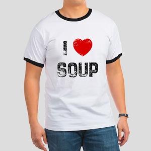 I * Soup Ringer T