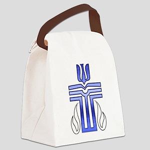 presbyterian1 Canvas Lunch Bag