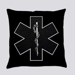 emt_bwis Everyday Pillow