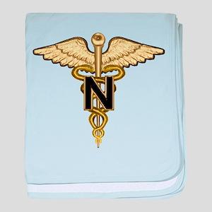 nurse_corps5 baby blanket