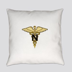 nurse_corps5 Everyday Pillow