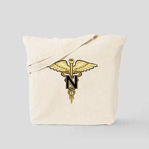 nurse_corps5 Tote Bag
