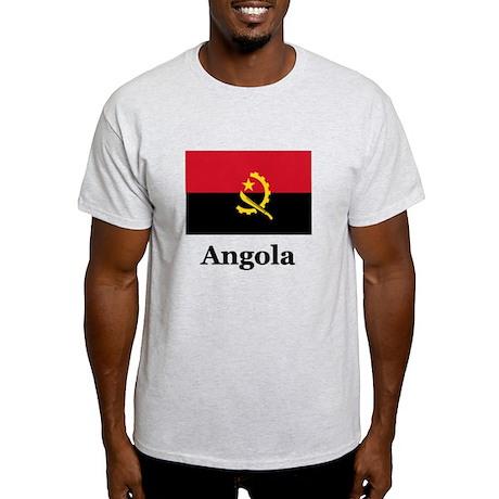 Angola Light T-Shirt