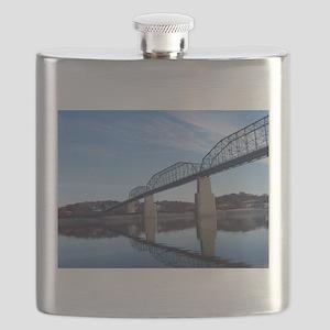 Walnut_Street_Bridge Flask
