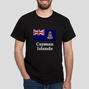 Cayman Islands Dark T-Shirt