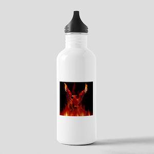 firebird1 Stainless Water Bottle 1.0L