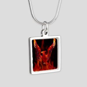 firebird1 Necklaces