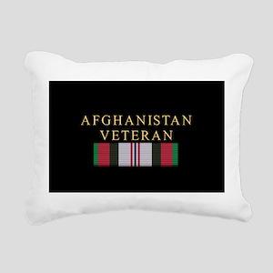 afghan_cam2 Rectangular Canvas Pillow