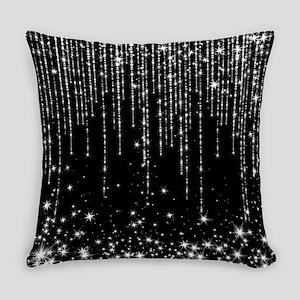 STAR SHOWER Everyday Pillow
