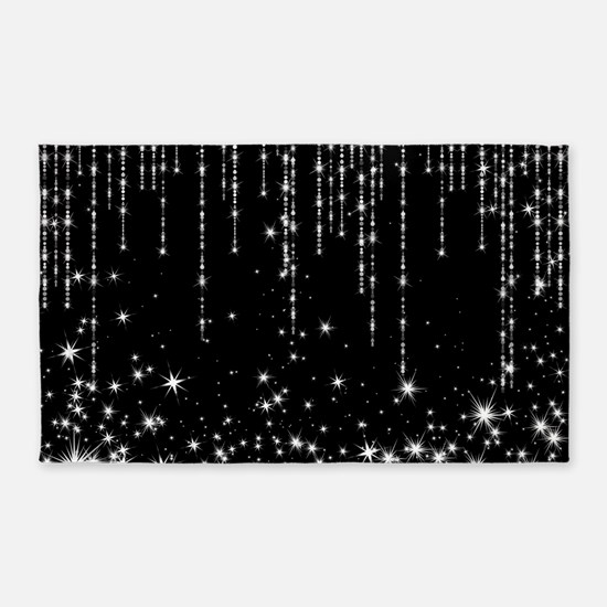STAR SHOWER Area Rug