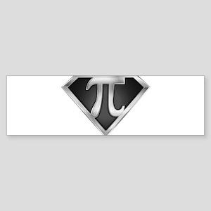 spr_pi_chrm Bumper Sticker