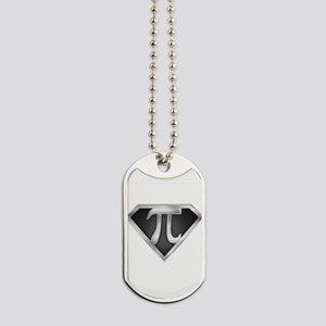 spr_pi_chrm Dog Tags