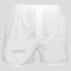Isabelle name molecule Boxer Shorts