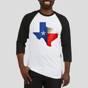 state_texas Baseball Jersey