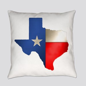 state_texas Everyday Pillow