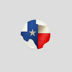 state_texas Mini Button
